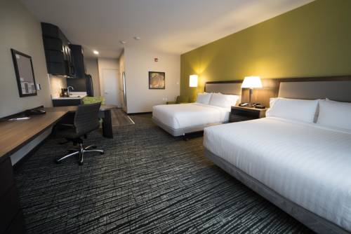 hotel Candlewood Suites West Edmonton - Mall Area