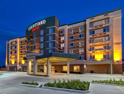 hotel Courtyard by Marriott Westbury Long Island