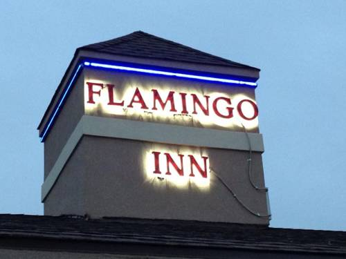 hotel Flamingo Inn