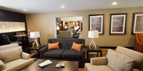 hotel Staybridge Suites Miamisburg