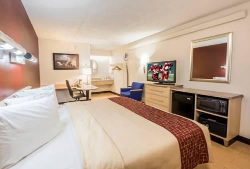 hotel Red Roof Inn Jacksonville - Orange Park