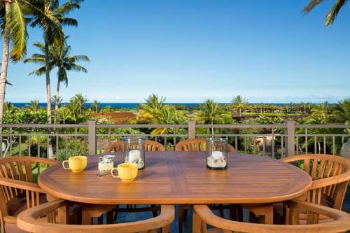 hotel Hualalai Resort Ke Alaula Villa #210A