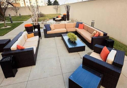 hotel SpringHill Suites by Marriott Dayton Beavercreek