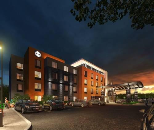 hotel Hotello by Pomeroy Vegreville
