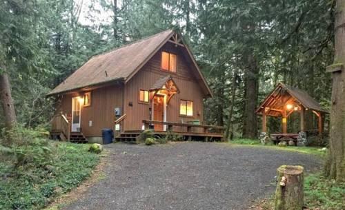 hotel Silver Lake House 9202