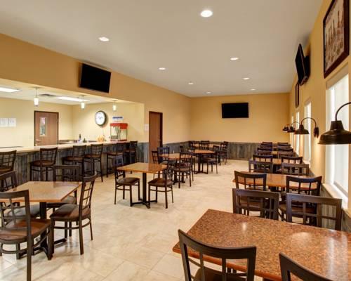 hotel Rodeway Inn & Suites Phillipsburg