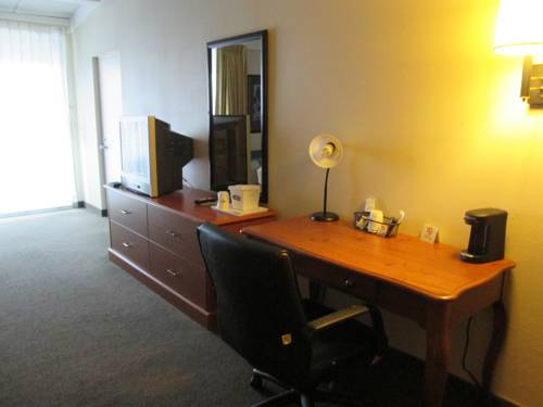 hotel Howard Johnson Express Inn Amherst Hadley