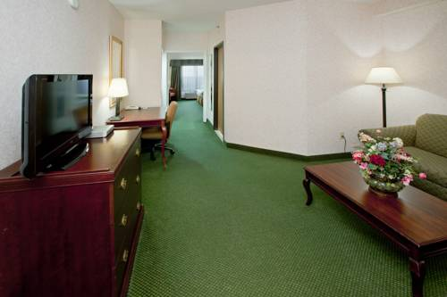 hotel Holiday Inn Express & Suites Bad Axe
