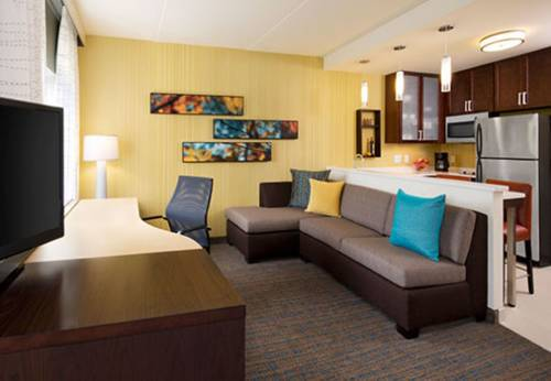 hotel Residence Inn by Marriott Portland Hillsboro/Brookwood