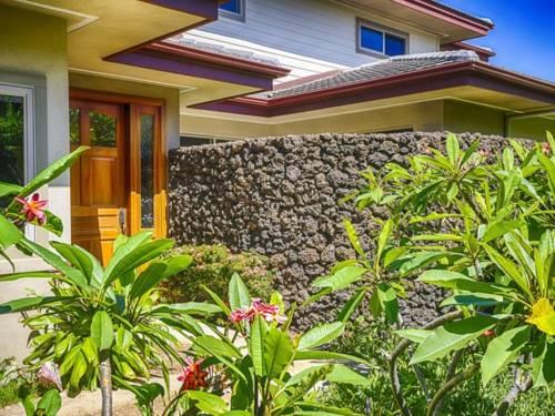 hotel Villages at Mauna Lani 510