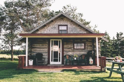 hotel Island Life Cottages