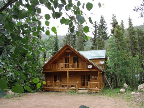 hotel Forest Creek Cabin