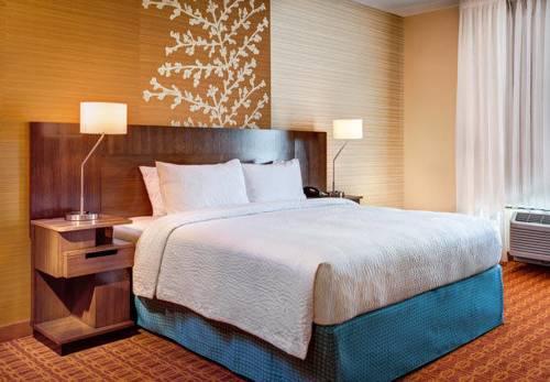 hotel Fairfield Inn & Suites by Marriott Lansing at Eastwood