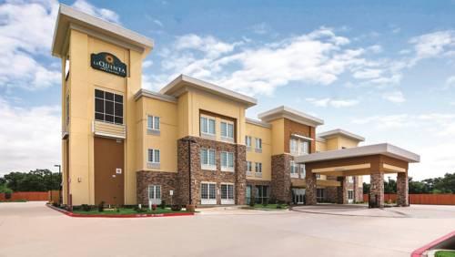 hotel La Quinta Inn & Suites Luling