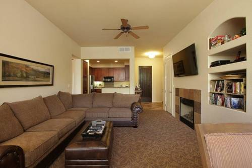 hotel One-Bedroom Villa Unit 48569