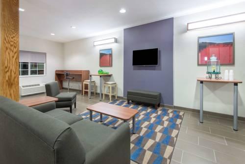 hotel Microtel Inn & Suites by Wyndham Cadiz