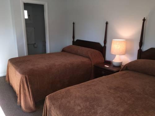 hotel McGregor Inn Motel