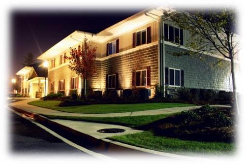 hotel Affordable Suites of America Quantico