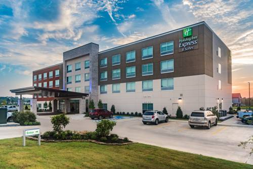 hotel Holiday Inn Express & Suites Ruston
