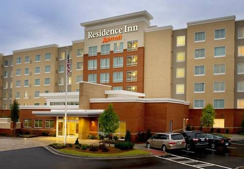 hotel Residence Inn by Marriott Cleveland Avon at The Emerald Event Center