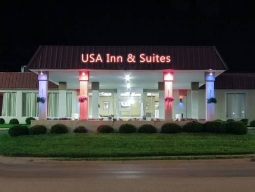 hotel USA Inn and Suites