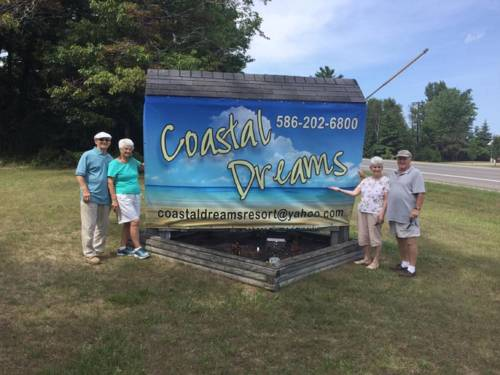 hotel Coastal Dreams Resort