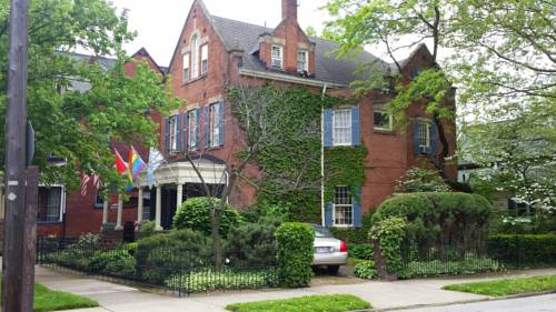hotel Clifford House Private Home B&B