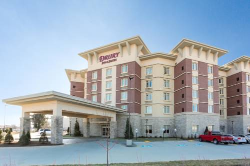 hotel Drury Inn & Suites Louisville North