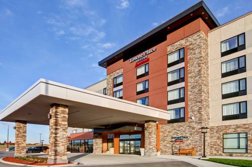hotel TownePlace Suites by Marriott Kincardine