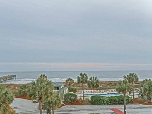 hotel Sea Cabin 321-B Villa