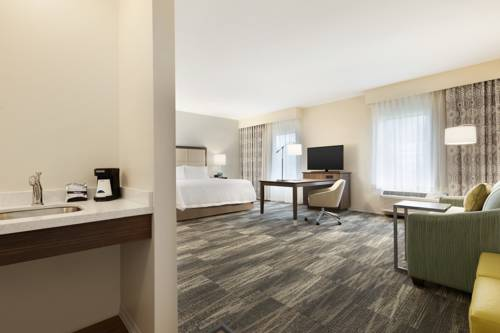hotel Hampton Inn & Suites Niles/Warren, OH