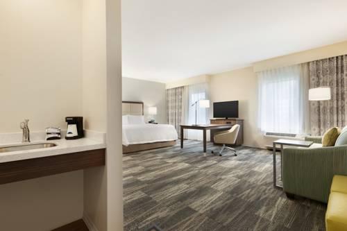 hotel Hampton Inn & Suites Niles/Warren, OH
