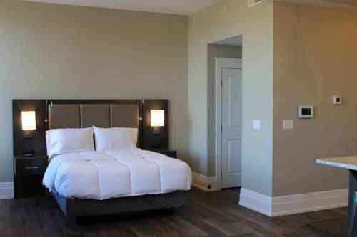 hotel Wick Tower Suites