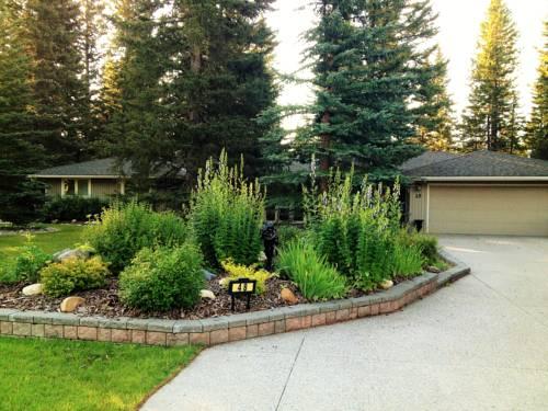 hotel Redwood Retreat