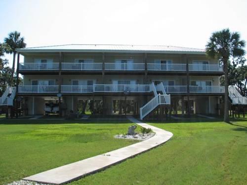 hotel Hammock Cove