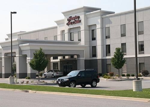 hotel Hampton Inn & Suites By Hilton Nashville Hendersonville Tn