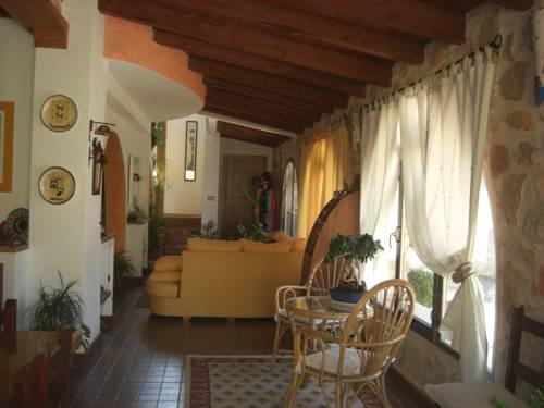 hotel Finca El Gavilan