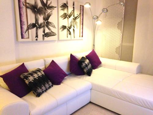 hotel Suite in Seville