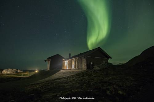 hotel Lofoten Links Lodges