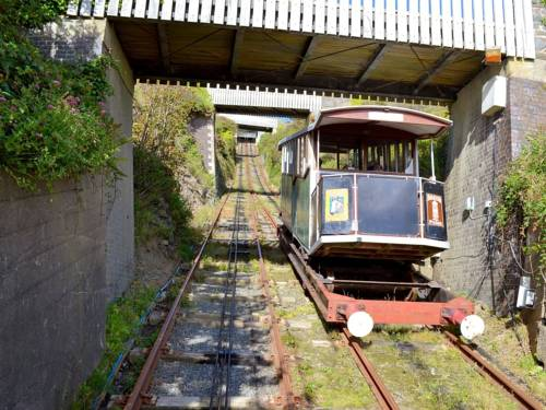 hotel Cliff Railway Apartment