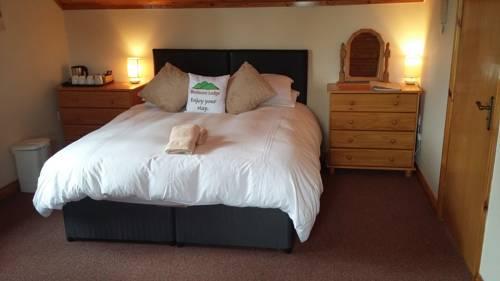hotel Meelmore Lodge