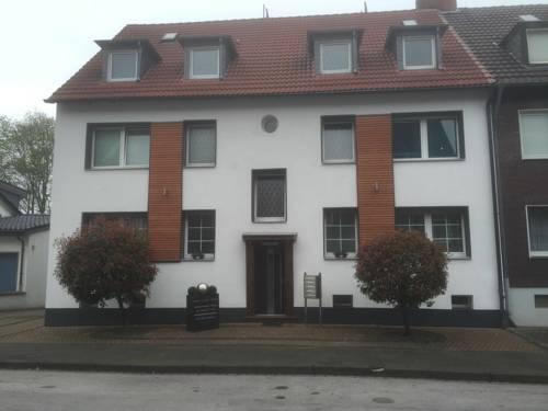 hotel Apartment Ruhrgebiet