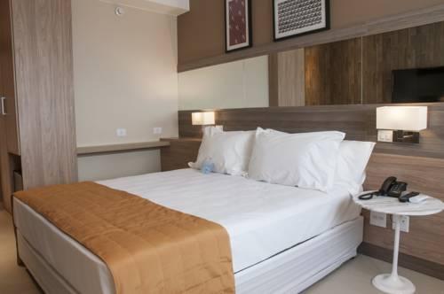 hotel Promenade Queimados