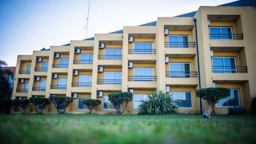 hotel Hotel Campo Alegre
