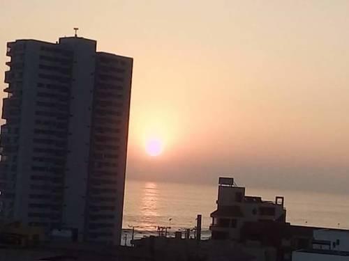 hotel Apartamemto en Iquique