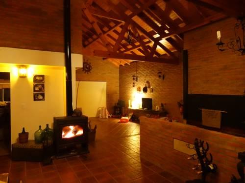 hotel La Rosa de los Vientos km54