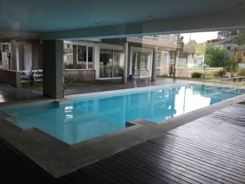 hotel Solo Pinamar