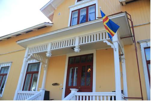 hotel Godby Gästhem