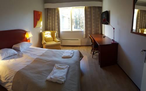 hotel Holms Motel