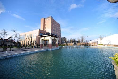 hotel Aloft Haiyang